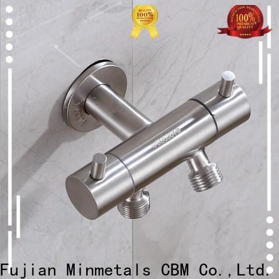CBM angle valve toilet China supplier for mansion