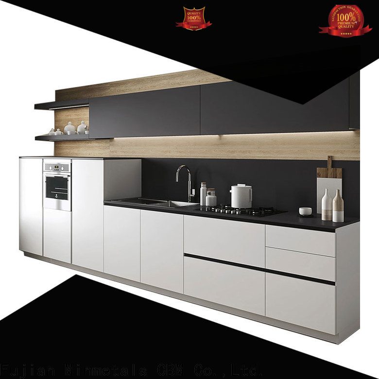 CBM quality acrylic cabinets owner for building
