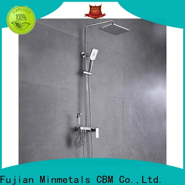 multi-use shower head set China Factory for home