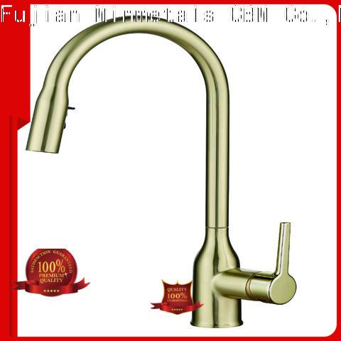 CBM single handle kitchen faucet factory price for flats