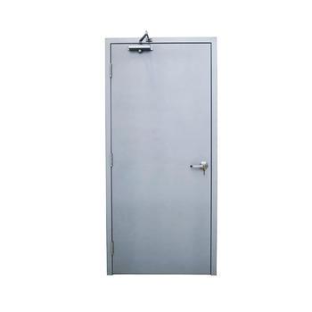 UL Listed Steel Fire Door