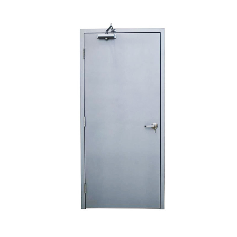 UL Listed Steel Fire Door