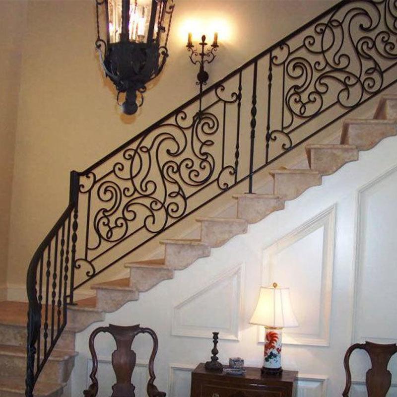 Stair railing、handrail