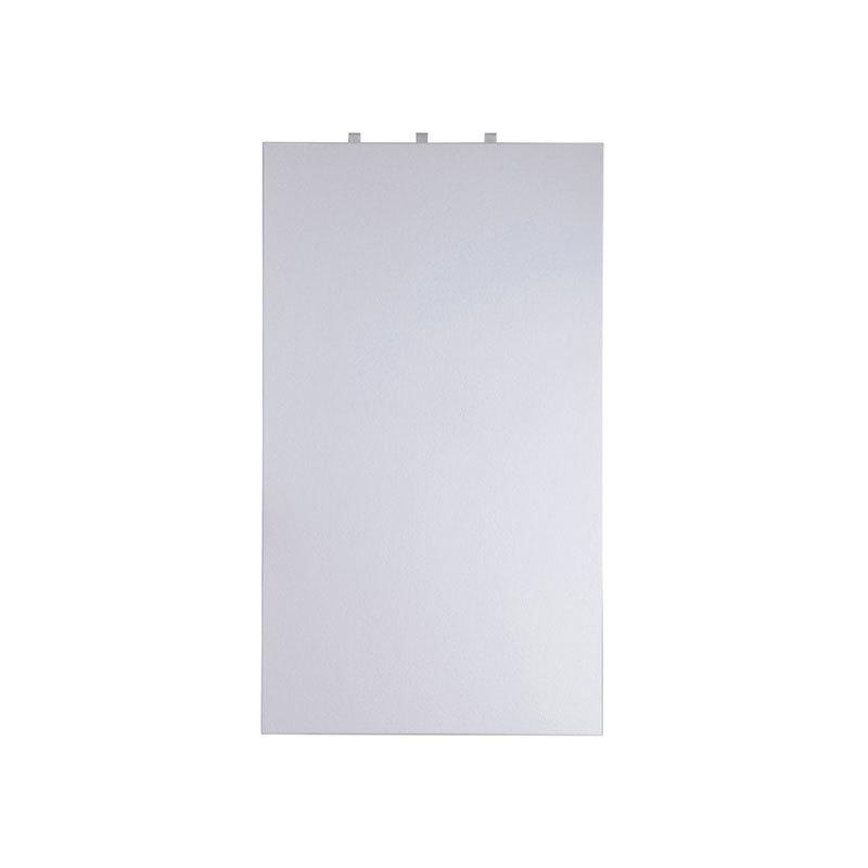 Gabinete de espejo de aluminio CBM-AL1526