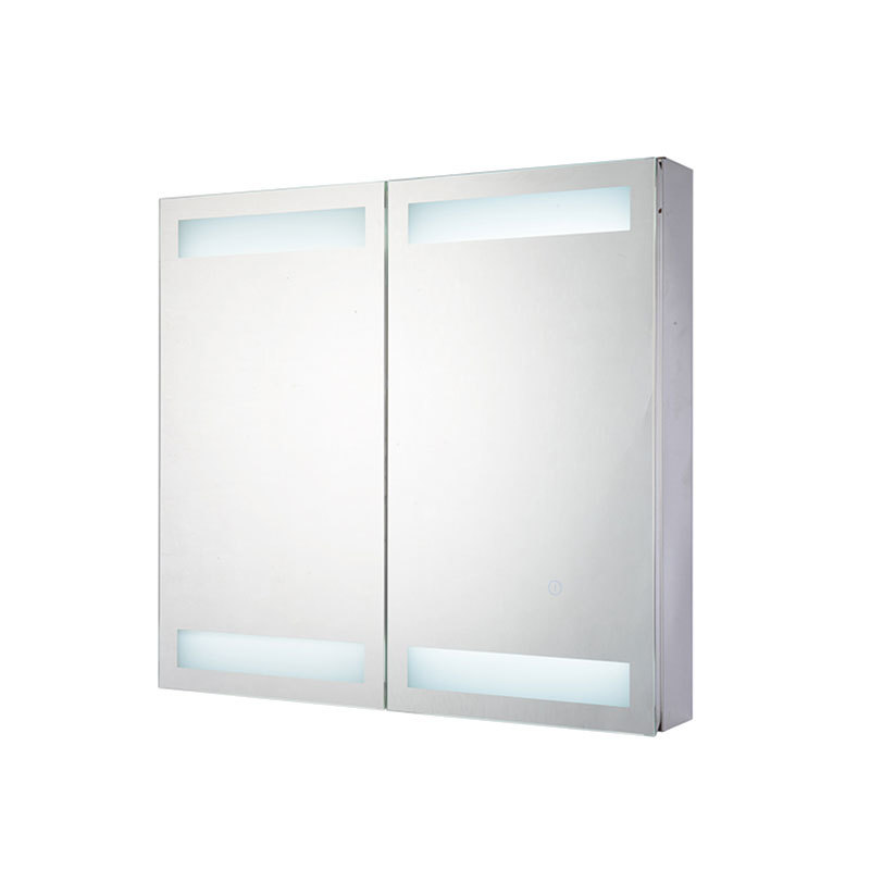 LED Mirror Cabinet modern style