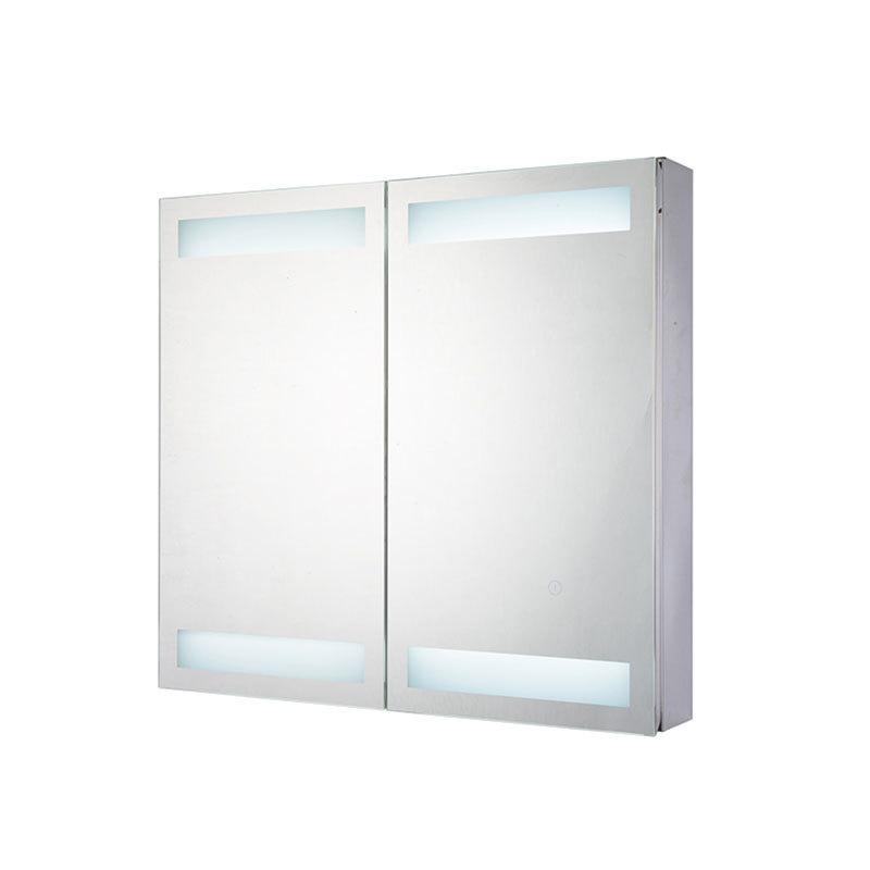 Mueble de espejo LED Estilo moderno