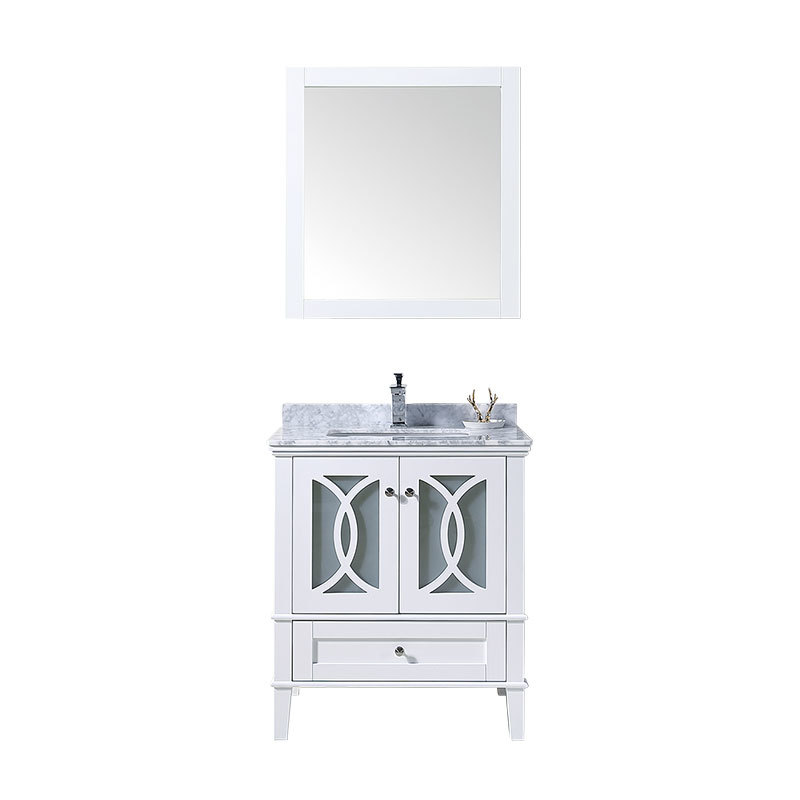 Classical home used floor standing modern bathroom vanity bathroom furniture modern bathroom cabinet