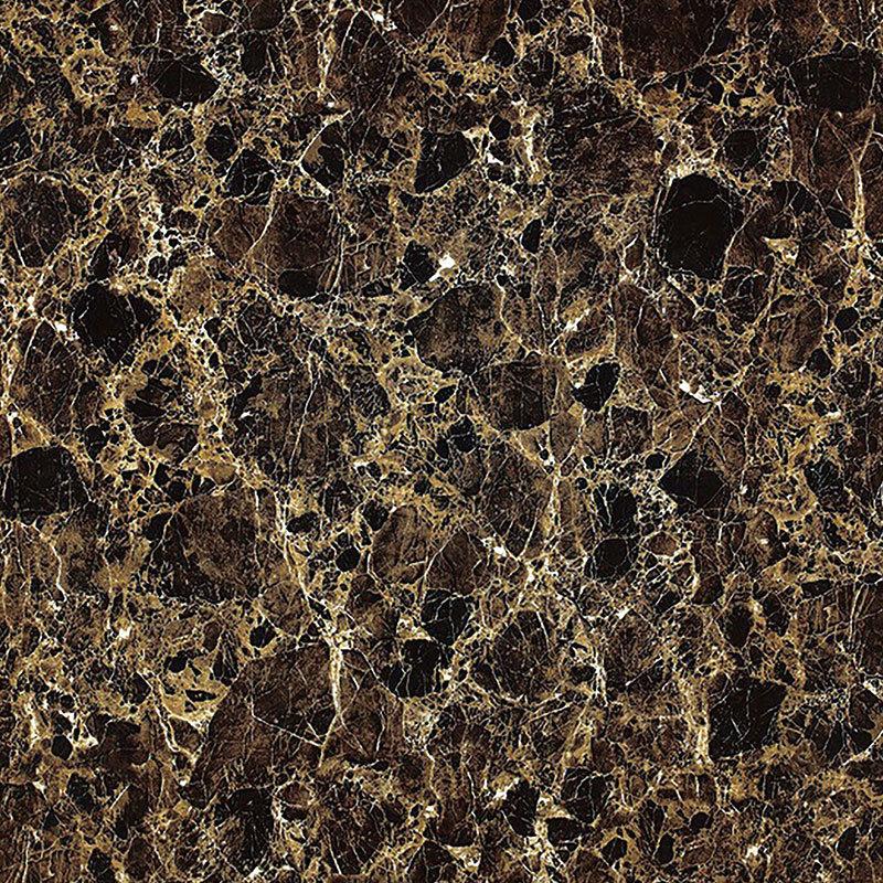 Dark Emperador Marble Look Tiles 800x800