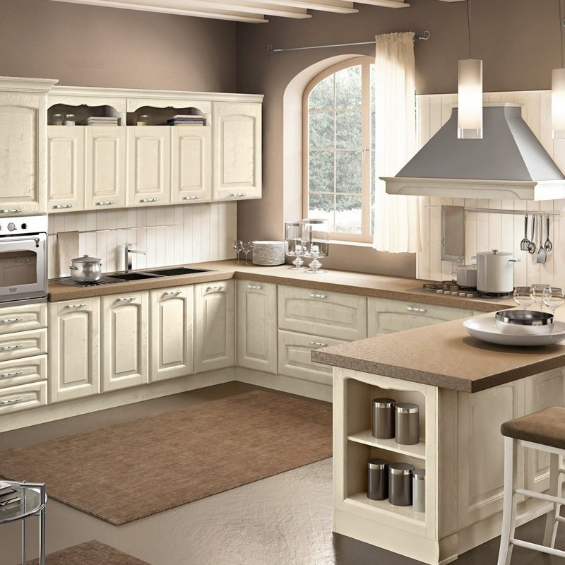 modular solid wood kitchen cabinets modern designs white solid wood corner kitchen cabinets with granite quartz countertops and sink