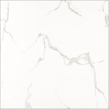 White Calacatta Marble Tile 600x600