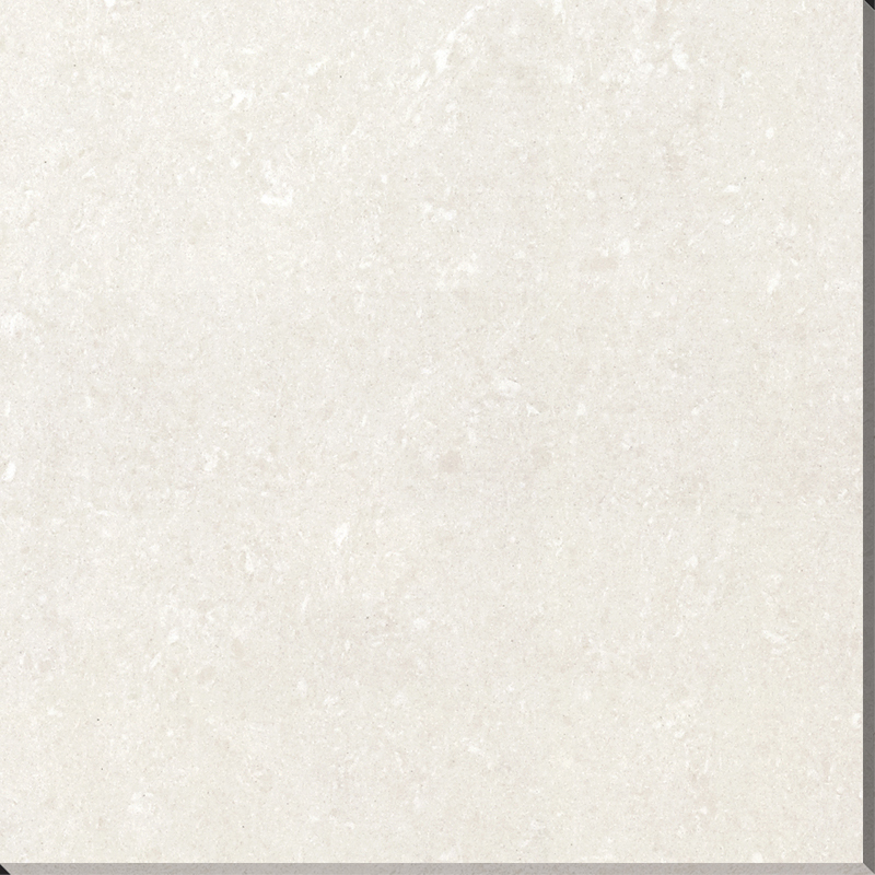 White Crystal Tiles Vitrified 600x600