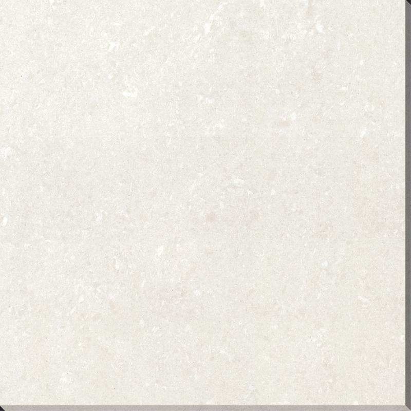 White Crystal Tiles Vitrified 600x600