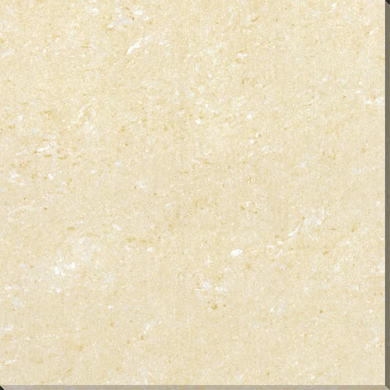 Beige Crystal Floor Tiles 600x600 Polished Surface