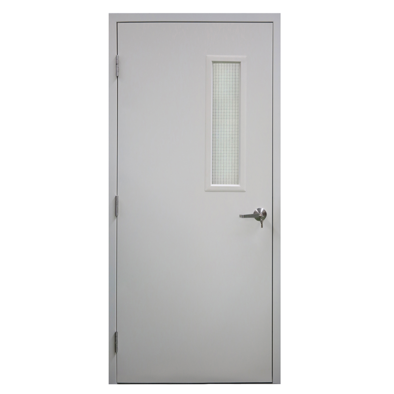 UL  Intertek fire proof hollow metal commercial steel door