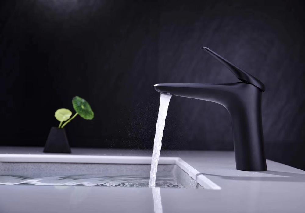 Special design Health Fancy Single Hole Bathroom Sink Faucets Basin faucet