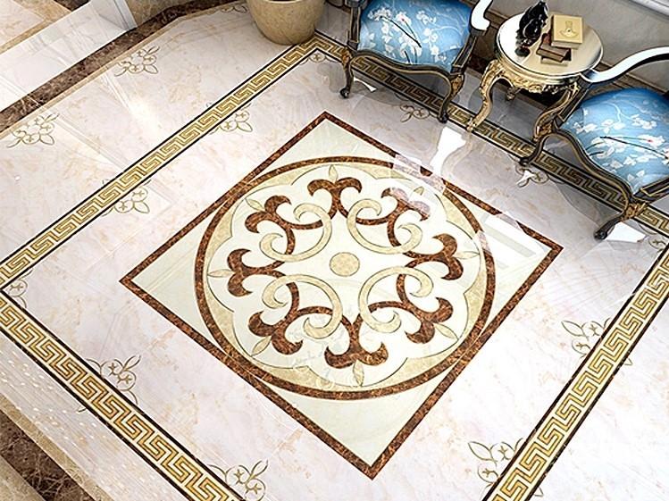 3D Flooring tile Carpet tiles 1800X1800