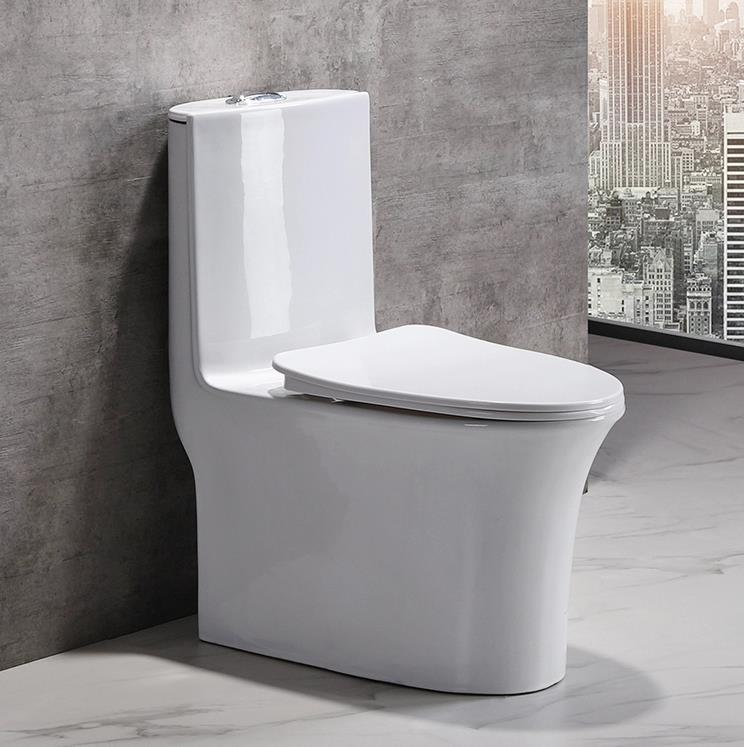 Competitive price,Dual-Flushing system ceramic toilet