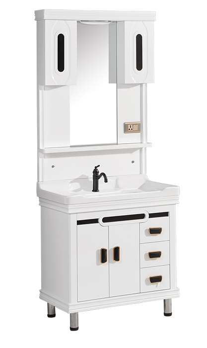 CBM bain bathroom furniture luxury bathroom cabinet