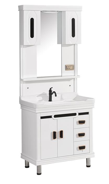 CBM bain bathroom furniture luxury bathroom cabinet