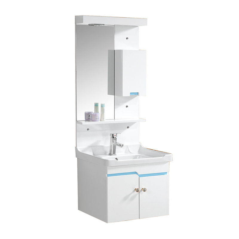 CBM New french style waterproof bathroom storage cabinets for bathroom vanity