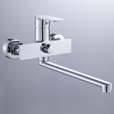 CBM Cheap bathtub faucets  with High Quality Wall MountedMixer Taps Bath & shower faucets bathroom shower tap bath shower faucet  DG
