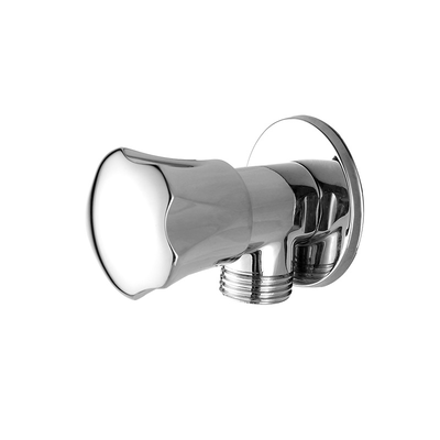 CBM angle valves Professional brass angle valves high pressure 12 toilet stop angle valves