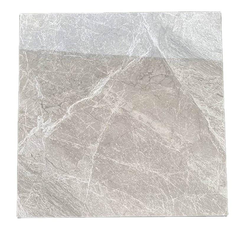 Full polished marble tiles floor ceramic porcelain 80x80cm
