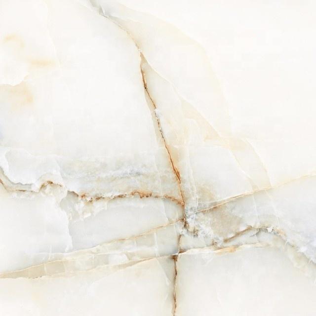 Crystal floor tile vitrified marble tile 600x600