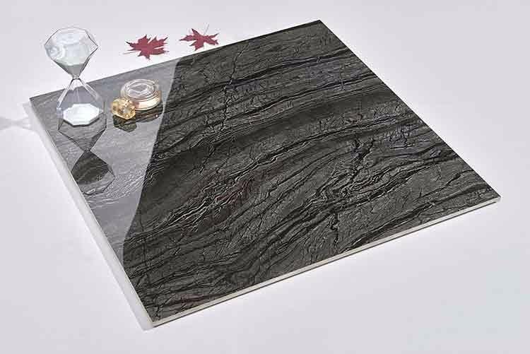 Chinese ancient wood grain zebra veins tiles 600x600
