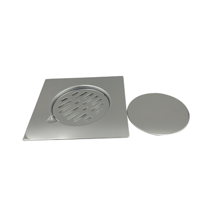 CBM hot selling  Brass drainer and  304 stainless steel floor drainers or shower floor drain