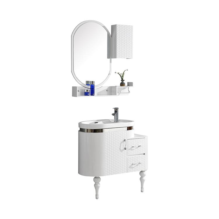 CBM Living Room Modern Vanity Cabinets Set Bathroom Cabinet Furniture Bathroom Vanity