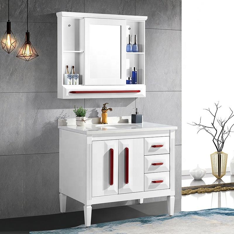 CBM New Product Vanity Bathroom Cabinet