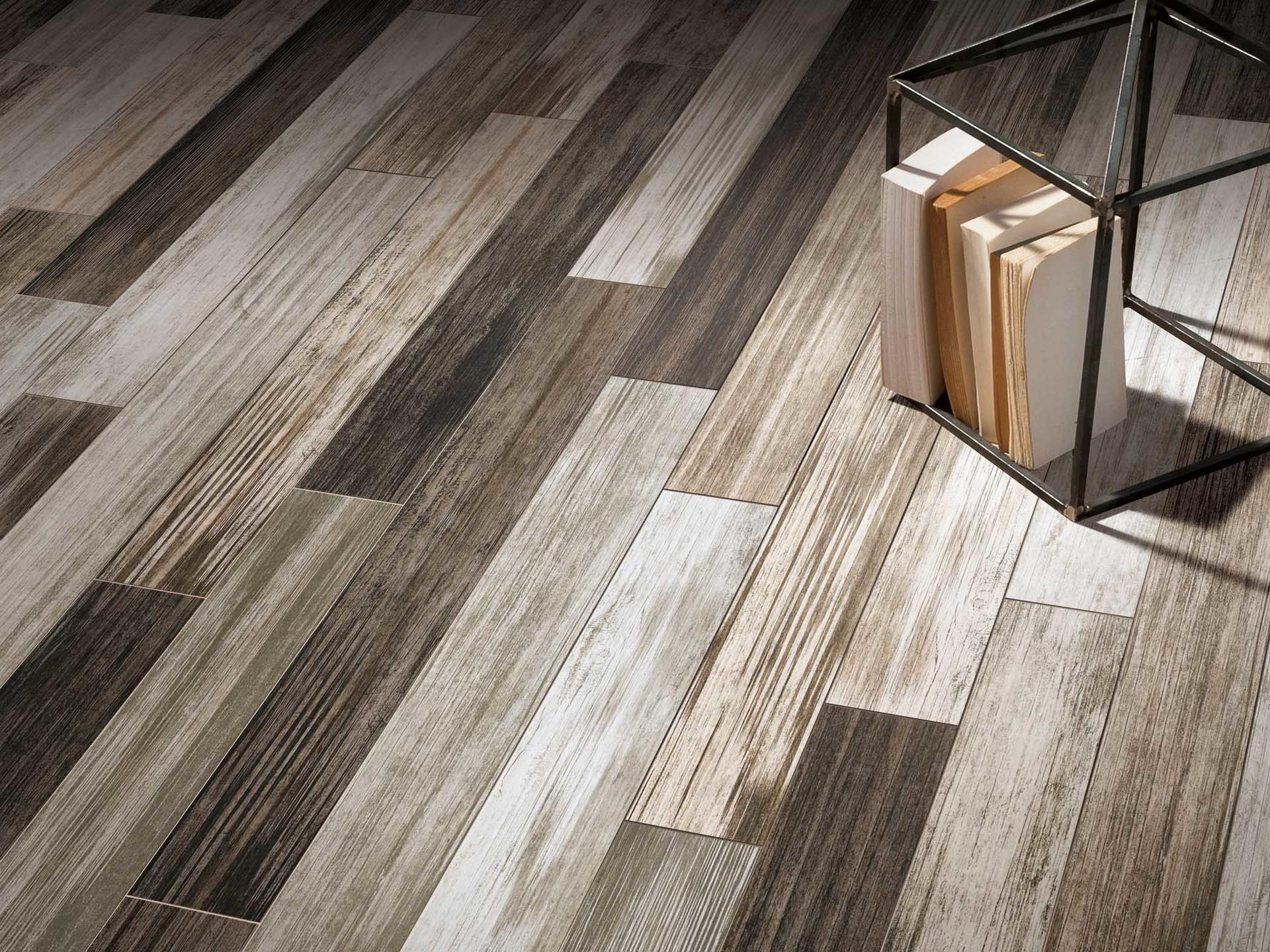 Low water absorption wood imitation porcelain tiles 150x900