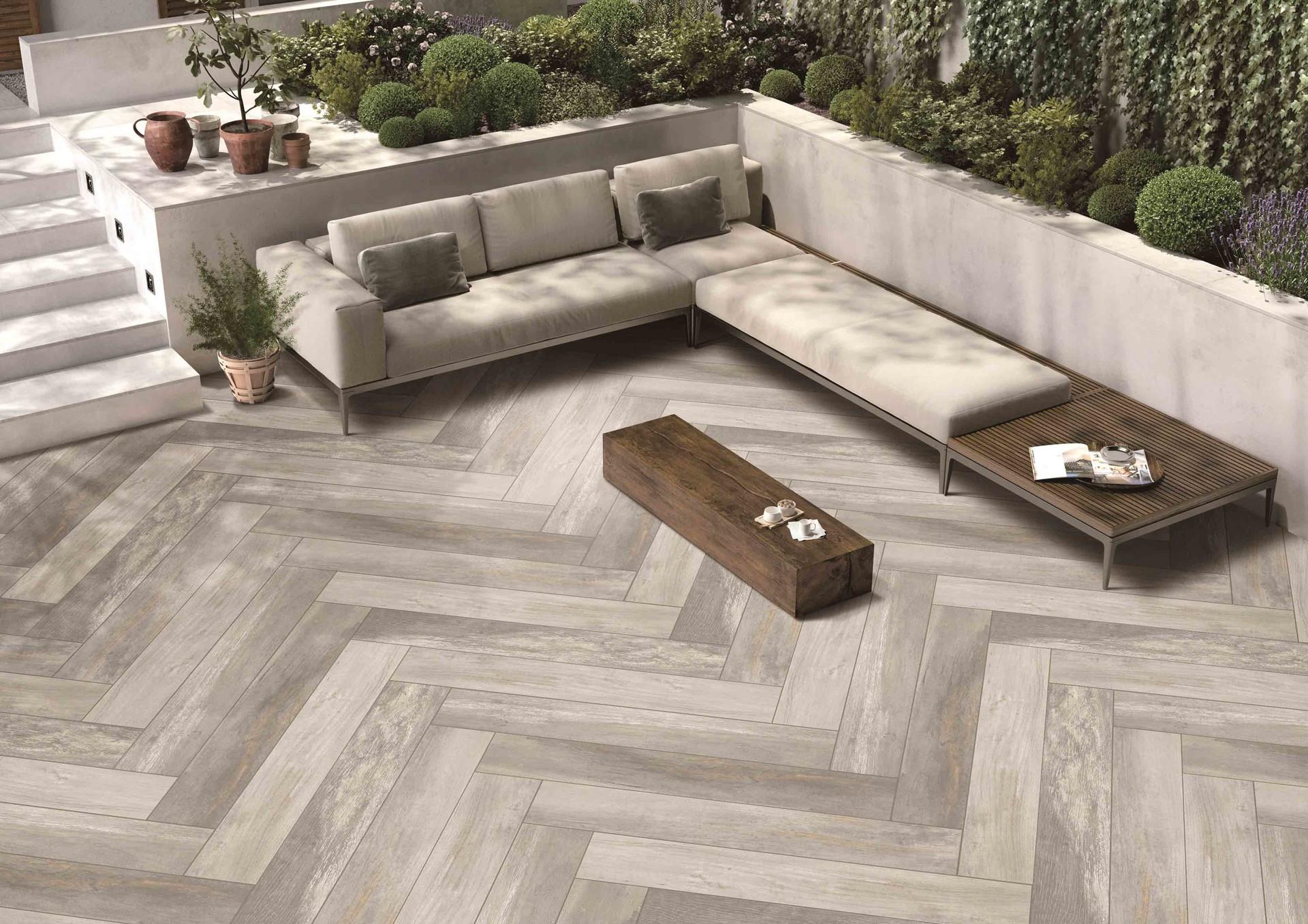 Grade AAA quality porcelain wooden tiles floor 150x900
