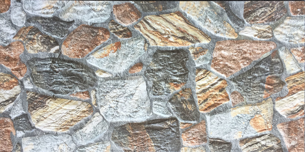 Cultural Stone Look Outdoor Wall Tiles